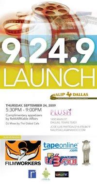 nalip launch